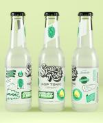 Square Root Soda – Hop Tonic