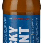 LUCKY SAINT – Unfiltered Lager (Non Alco)