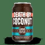 Oskar Blues Brewery – Death By Coconut