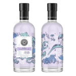 Collective Arts – GIN: PLUM & BLACKTHORN