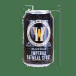 The White Hag – Black Boar