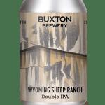 BUXTON – WYOMING SHEEP RANCH