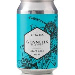 Gosnells Mead – Citra Sea Mead