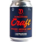 DUNKERTONS – Organic Craft Cider