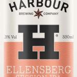 HARBOUR BREWING CO. – Ellensberg SIPA