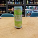 Wild Basin Boozy Sparkling Water Classic Lime