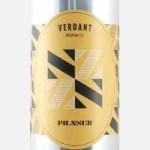Verdant Brewing Co-  NZ Pilsner
