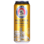 Paulaner Munchner HELL Lager 500ml CAN