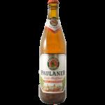 PAULANER Hefe-weiss alcohol free 500ml