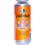Sch?fferhofer Grapefruit 500ml