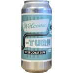 Verdant Brewing Co – Welcome U Turn