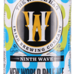 White Hag Ninth Wave 330ml Can