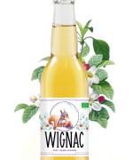 Wignac Cidre – La Lady Squirrel (Non Alco Cider)