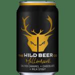 Wild Beer Co – Millionaire