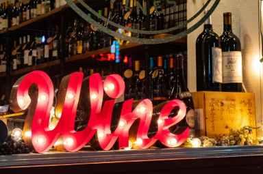 Kostenlose Weinberatung