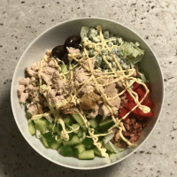 Best Keto Salad