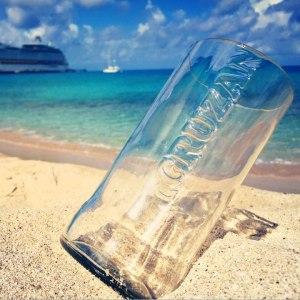 Bottles Reimagined | Cruzan Tall Boy