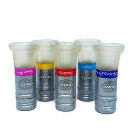 Cruzan Rum Flavored Shot Glasses