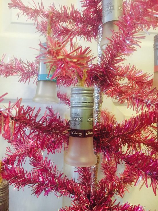 Cruzan Christmas Ornaments