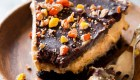Unbelievable Peanut Butter Pie from Sally's Baking Addiction