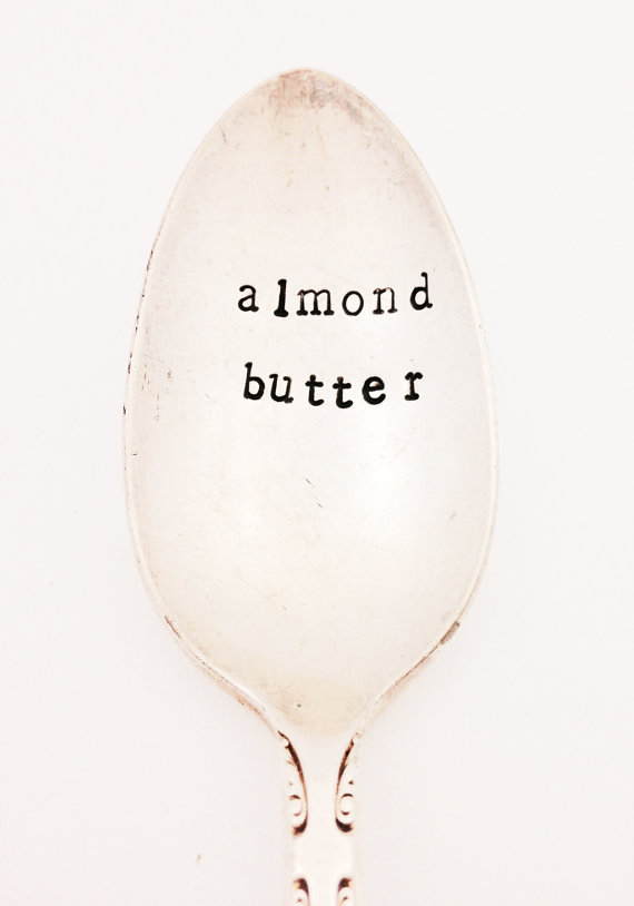 Celebrate with 8 for National Almond Day | Bottom Left of the Mitten