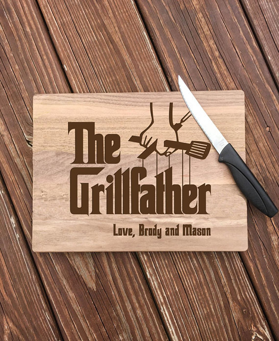 Fathers Day Grilling from BlueRidgeBoards | Fathers Day Gift Guide | Bottom Left of the Mitten