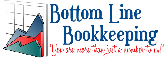 Bottom Line Bookkeeping