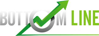 Bottom Line Screening logo