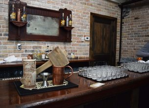 Cocktail bar #1
