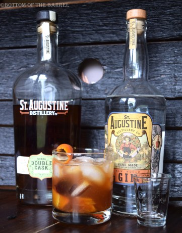My St. Augustine Old Fashioned