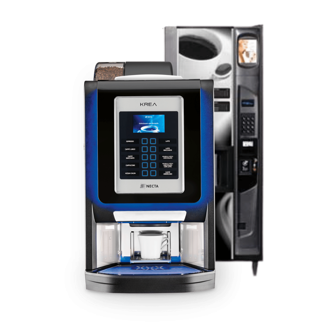 Coffee Vending Machines- Officee Coffee _ Services we offerr