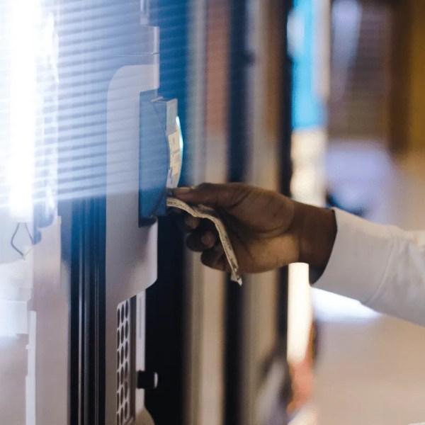 Milwaukee, WI Full-Service Vending Machine Company | Bottoms Up Vending