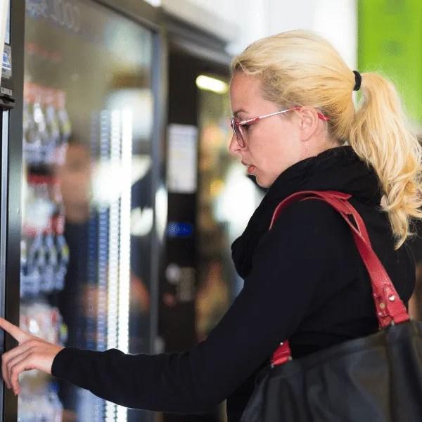 Illinois Vending Service