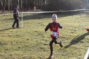 Lucas au sprint pour la seconde place
