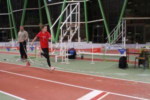Lucie au triple saut