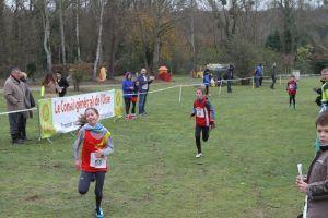 Sprint final pour Lucie