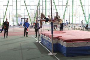 Nouveau record en hauteur pour Clara