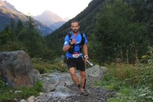 Avant le Col des Montets - Plus qu'une montée !