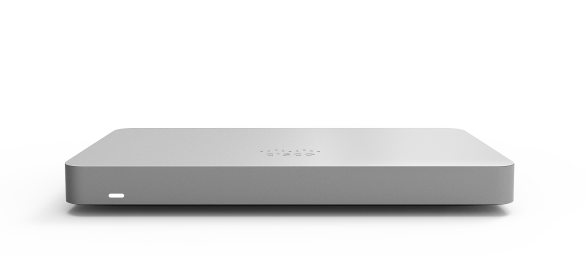 Cisco Meraki - Routeur mx67-mantle