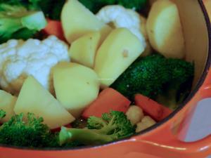 purée de 4 légumes 3