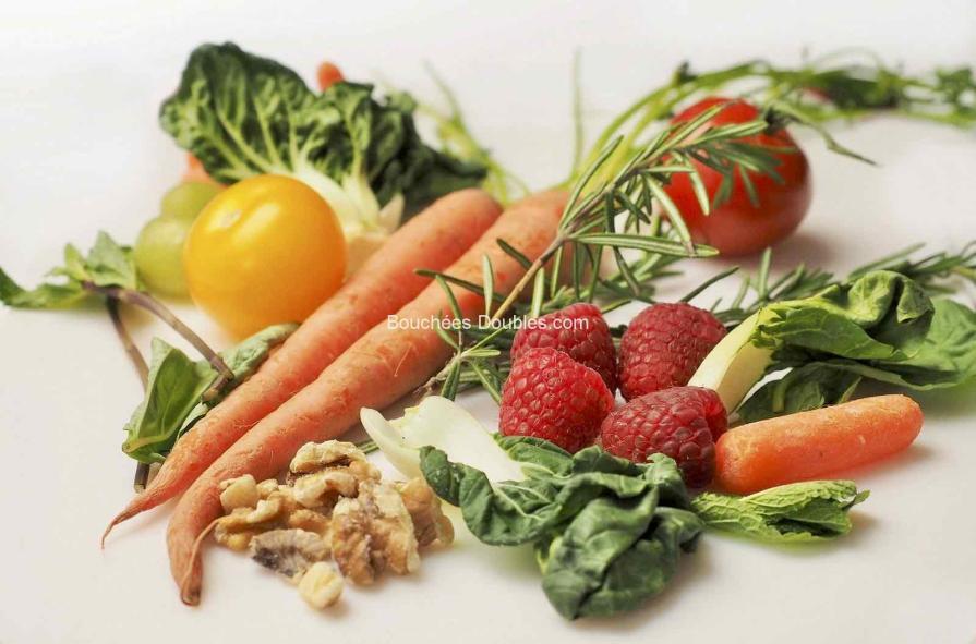 Bienfaits des végétaux sur la santé