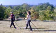 Equilibre acido-basique - 10 bienfaits de la marche