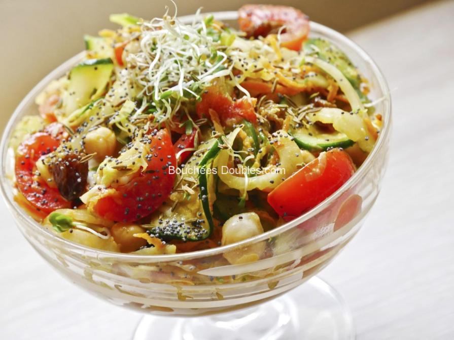 cliquez ici pour découvrir cette salade alcaline multivitaminées