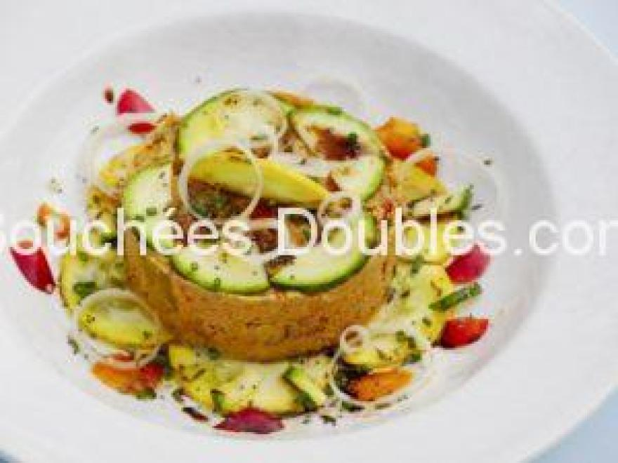 Cliquez ici pour découvrir cette recette alcaline de gourmet !