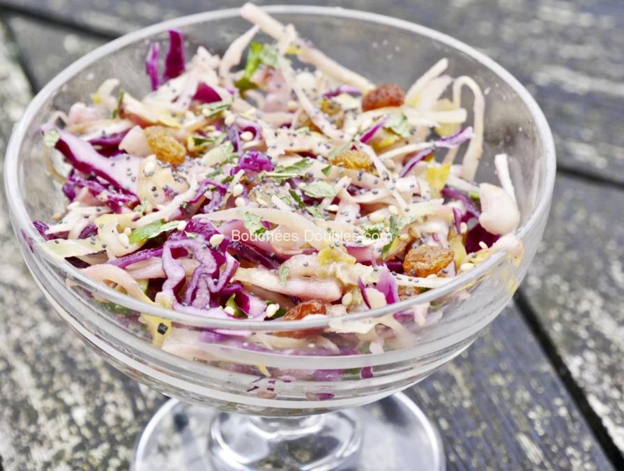 Cliquez ici pour découvrir cette recette de cuisine alcaline, express et saine.