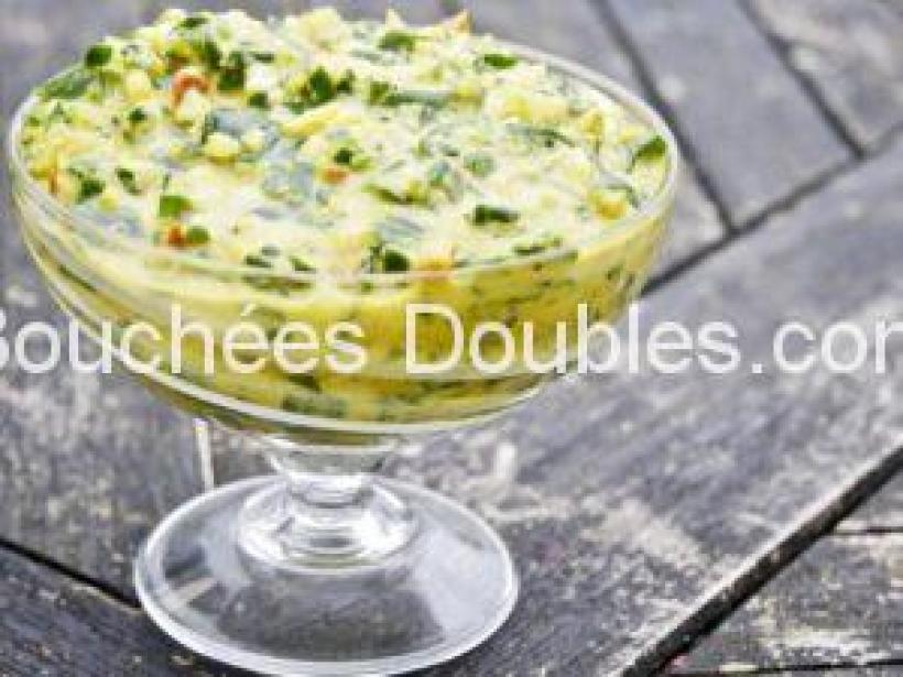 Cliquez ici et découvrez cette recette alcaline onctueuse de crème aromatique de légumes. Parfaite pour vos viandes, riz, pâtes, poissons et votre santé !