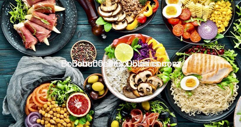 Alimentation santé : la science démontre que les végétaux se protègent et nous empoisonnent avec les lectines, dont la plus célèbre est le gluten.