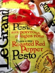 Pesto Le Grand