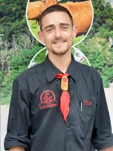 Yves, Maître artisan boucher