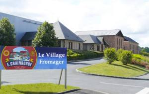 Le village fromager graindorge